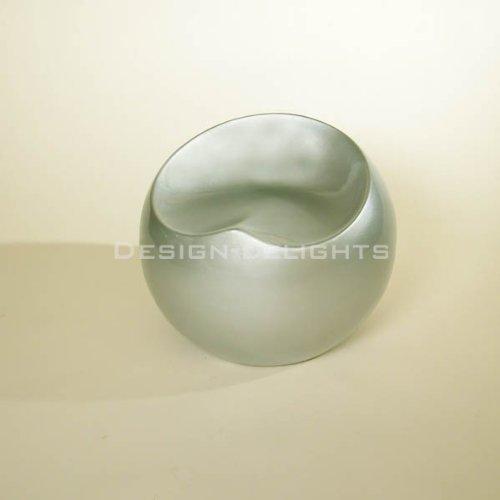 RETRO-DESIGN-SITZKUGEL-70er-lounge-sessel-stuhl-sitzei-C17-silber-0
