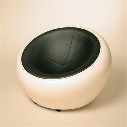 RIESIGER-DESIGN-LOUNGE-BALL-SCHALEN-SESSEL-von-XTRADEFACTORY-retro-mbel-stuhl-C12-creme-schwarz-0