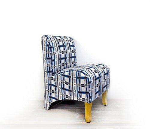 Rebecca-Srl-Mini-P-Polstersessel-Stoffsessel-Relaxsessel-mehrfarbig-in-blauweigrau-mit-leicht-geschwungenen-Holzbeinen-aus-Stoff-im-orientalischen-Stil-Art-Nr-RE4249-0
