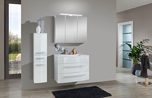 SAM-Design-Badmbel-Set-Genf-3tlg-in-wei-80-cm-Mineralgussbecken-Softclose-Funktion-bestehend-aus-1-x-Spiegelschrank-1-x-Waschplatz-1-x-Hochschrank-0