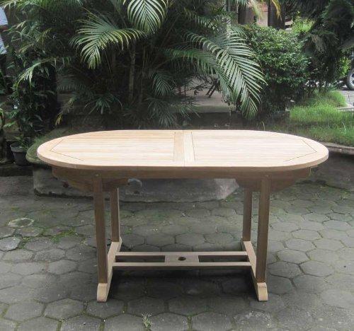 SAM-Garten-Tisch-Aruba-Gartenmbel-aus-Teak-Holz-Auszieh-Tisch-180-240-cm-mit-Schirmloch-Terrassen-Mbel-aus-Holz-Teakholz-Mbel-mit-geschliffener-Oberflche-Massivholz-Mbel-fr-Garten-oder-Terrasse-0