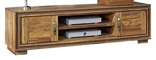 SHAN LAGER 6302-K TV Lowboard Holz, shina, 175 x 45 x 51 cm