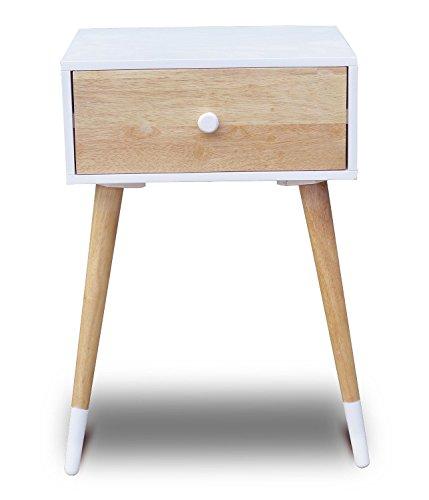 SRENSEN-DESIGN-Beistelltisch-Nachttisch-wei-Kommode-Anrichte-skandinavisches-Design-Look-modern-retro-0