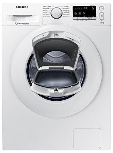 Samsung WW90K4420YW/EG Waschmaschine Frontlader/A+++/1400UpM