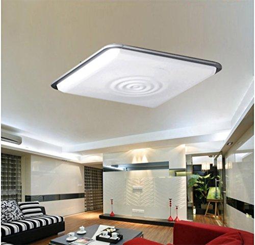 Schlafzimmerlampe wohnzimmerlampe moderne minimalistische for Wohnzimmerlampe led