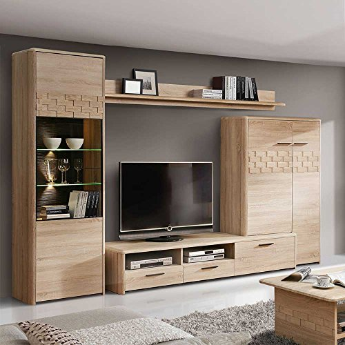 wohnw nde g nstig online bestellen m bel24. Black Bedroom Furniture Sets. Home Design Ideas