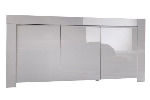 Sideboard-Amalfi-3-Tren-160-x-84-x-50-cm-wei-hochglanz-0