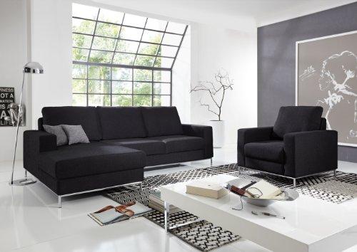 Silverline Sofa - Made in Germany - Freie Farbwahl ohne Aufpreis aus unseren Bezugsstoffen (außer Echtleder)- Nahezu jedes Sondermaß möglich! Sprechen Sie uns an. Info unter 05226-9845045 oder info@highlight-polstermoebel.de
