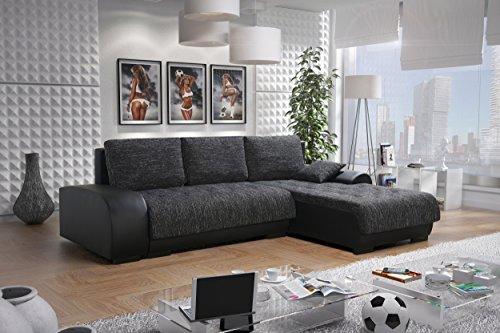 wohnlandschaften archive seite 3 von 5 moebel24. Black Bedroom Furniture Sets. Home Design Ideas
