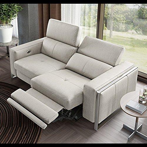 Stoff-Sofa-Sofagarnitur-Relaxfunktion-Relax-Couch-Funktionssofa-Fernsehsofa-0