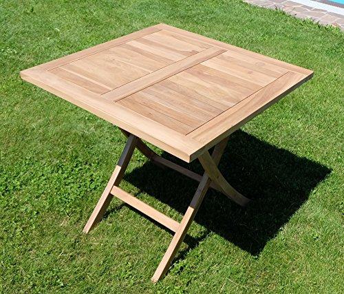 TEAK-Klapptisch-Holztisch-Gartentisch-Garten-Tisch-80x80-cm-AVES-Holz-gelt-von-AS-S-0