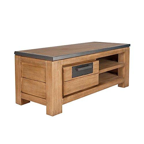 TV-Board-aus-Holz-massiv-Loft-Design-Pharao24-0