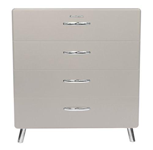 Tenzo-4924-083-Cobra-Designer-Kommode-92-x-86-x-43-cm-MDF-lackiert-warm-grey-0