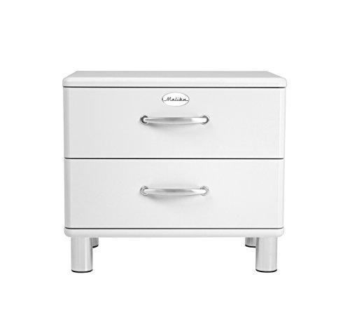 Tenzo-5212-005-Malibu-Designer-Nachtkommode-MDF-lackiert-54-x-60-x-41-cm-wei-0