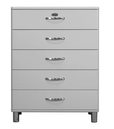 Tenzo-5295-007-Malibu-Designer-Kommode-MDF-lackiert-111-x-86-x-41-cm-alu-0