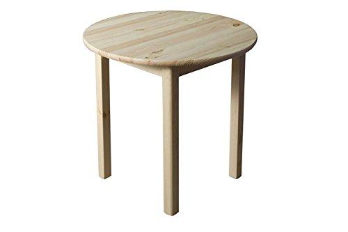 Tisch-Kiefer-Vollholz-natur-003-Hhe-75-cm-Durchmesser-110-cm-H-x--0