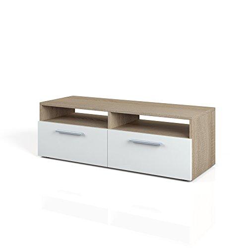 VICCO-Lowboard-DIEGO-Fernsehtisch-Sideboard-Fernsehschrank-TV-Board-Schrank-0