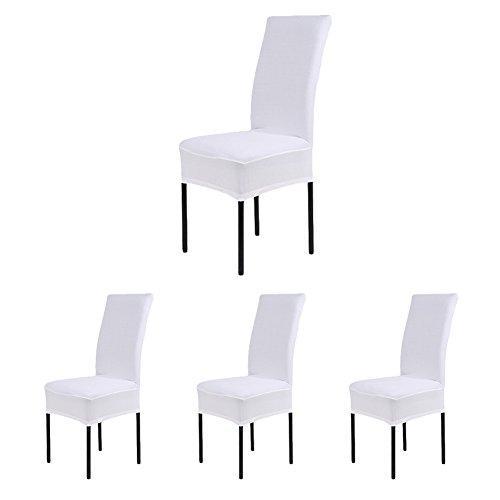cosyvie-Set-6-PCS-Bezge-Decken-Stuhl-ausziehbar-und-waschbar-fr-Schutz-Stuhl-Esszimmer-schwarzen-0