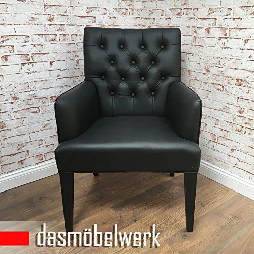 dasmbelwerk-Echtledersessel-Vintage-PTMD-Home-Design-Ledersessel-Lounge-Leder-Club-Esszimmer-Stuhl-Sessel-641134-0