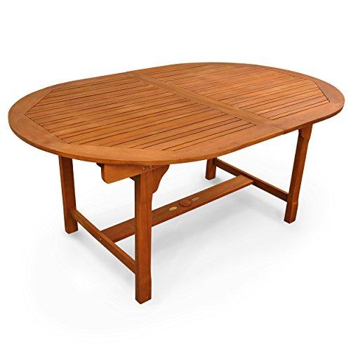 indoba-IND-70001-TI-Serie-Sun-Flair-Gartentisch-aus-Holz-FSC-zertifiziert-oval-ausziehbar-0