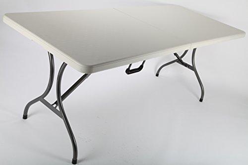 point-garden Klapptisch Gartentisch Campingtisch Esstisch Tisch Partytisch klappbar