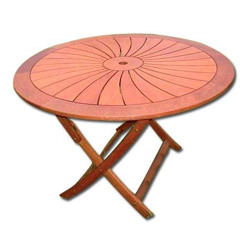 table-Round-Gartenmbel-aus-Holz-Falten-120-cm-0