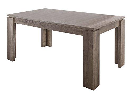 trendteam Esstisch Wohnzimmertisch Tisch Nachbildung