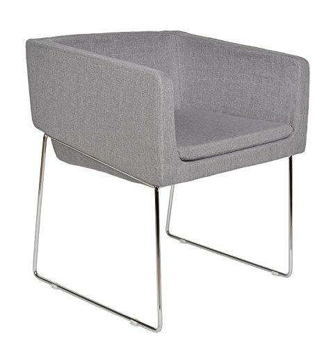 brostuhl klassiker brostuhl drehstuhl protec stoff dunkelblau hjh office hjh office stoff kg. Black Bedroom Furniture Sets. Home Design Ideas